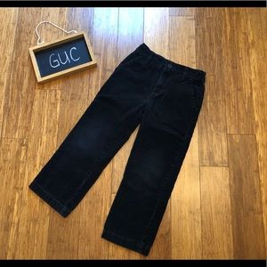 Gymboree 5T Great used Condition Corduroy pants